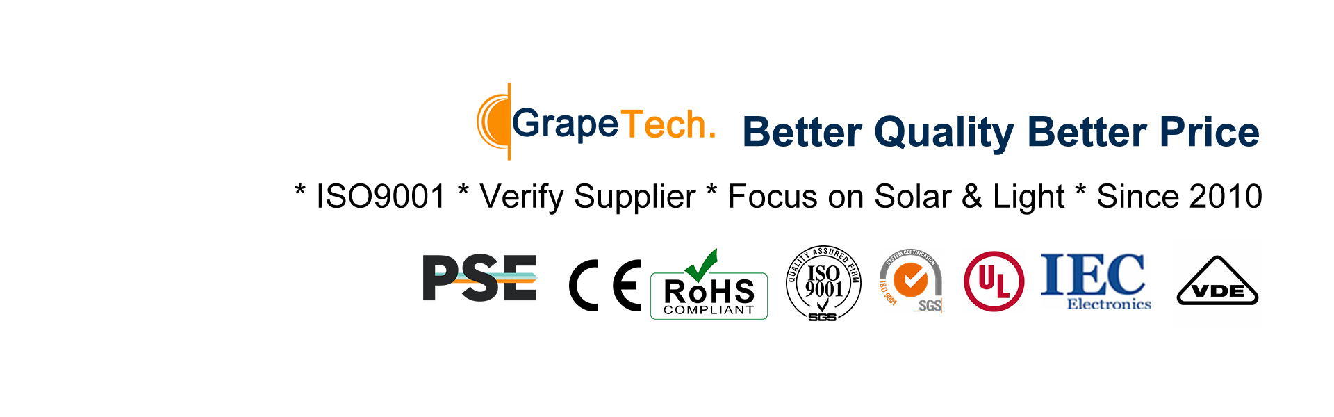 Grape technology co.,ltd